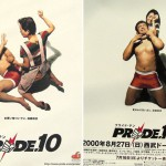 PRIDE 10 - Return of the Warriors