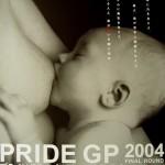 PRIDE - Final Conflict 2004