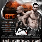 UFC 127 - Penn vs Fitch