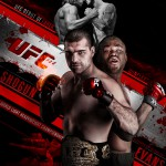 UFC 128 - Shogun vs Jones