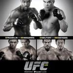 UFC 133 - Evans vs Ortiz 2