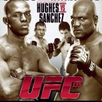 UFC 135 - Jones vs Rampage