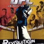 UFC 45 - Revolution